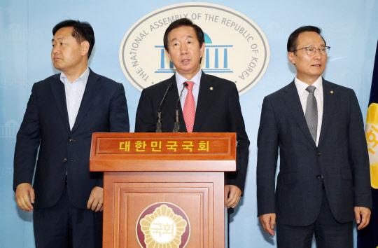 규제개혁 쟁점법안, 8월 본회의 처리 무산